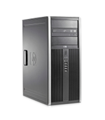 HP 8300 Elite CMT
