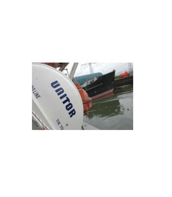 Unitor 16 person Liferaft 758021