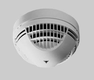 Hekatron UTD-531 Universal temperature detector