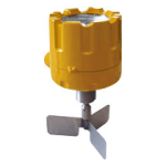 Mobrey Series PLS Paddle Solids Dry Products Level Switch