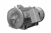 Explosionproof Electric Motors