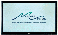 Mariner MS1335 Wall-Mount Kit for LA2306x