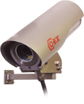 Synectics Coex Fech/2 Thermal Fixed Eexd Camera Station