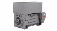 High Voltage Electric Motors