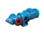 Azcue BT-IL selfpriming screw pump