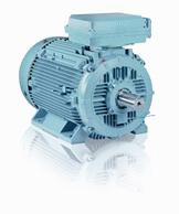 ABB Process Performance IE2 High Efficiency Cast Iron Motor