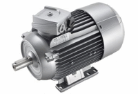 Siemens Low Voltage Electric Motors